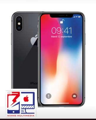 iPhone X 256 go image 1