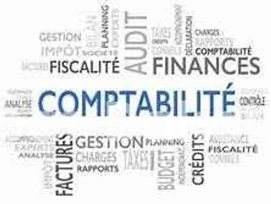 Création d'entreprise et assistance comptable image 3