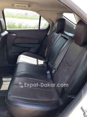 Chevrolet Equinox 2014 image 2