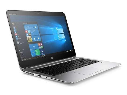 HP Elitebook 1040 G3 i5 -6thGen image 2