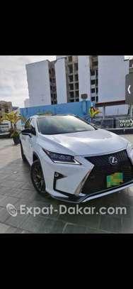 Lexus  2017 image 1