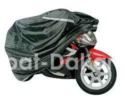 Bâche moto image 2