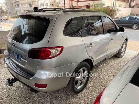 Hyundai Santa Fe 2006 image 5