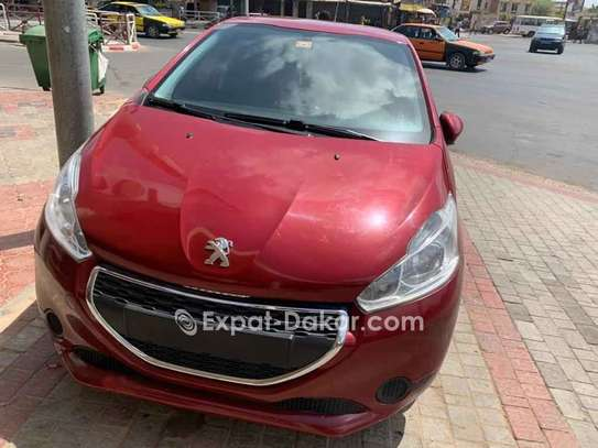 Peugeot 208 2014 image 6