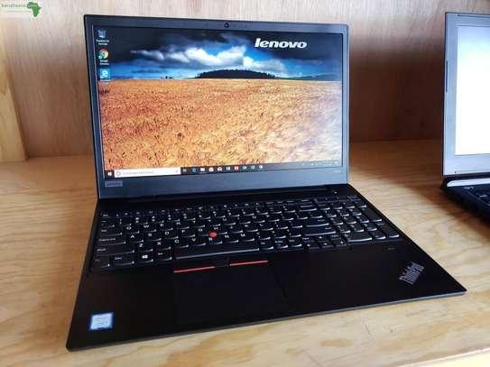 Lenovo thinkpad  E580 image 1