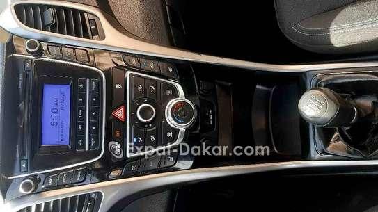 Hyundai Elantra 2013 image 4