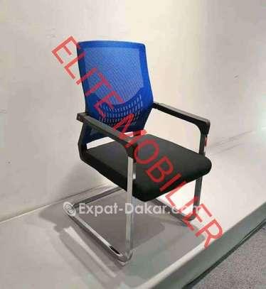 Chaise visiteur image 2