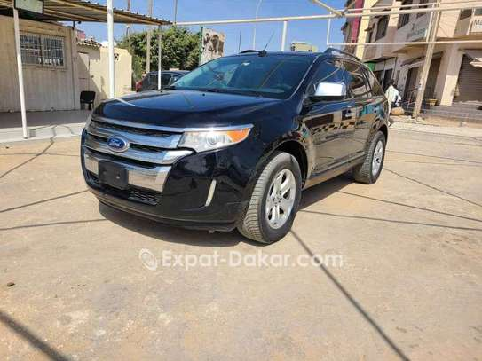 Ford Edge 2011 image 3