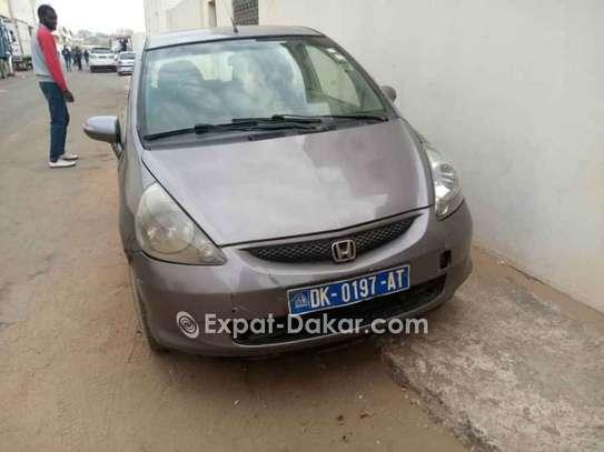 Honda Jazz 2005 image 2