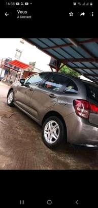 Citroën C3 2011 image 4