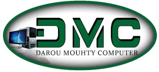 DAROU MOUHTY COMPUTER / DMC image 1