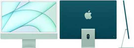 """iMac 24"""" image 1"""