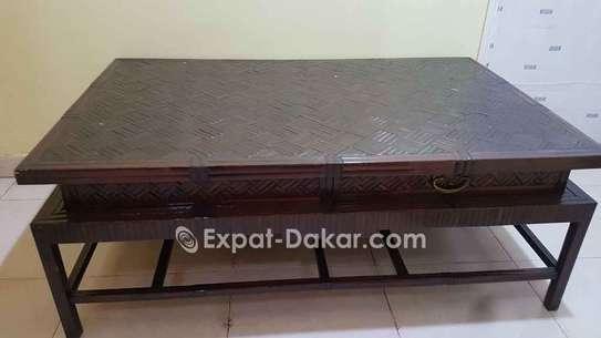 Vend lot de tables basses image 4