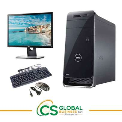 COMPLET DELL XPS 8700 | I3 image 1