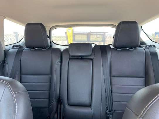 Ford Escape 2013 non sale vs très propre intérieur cuir  grand écran image 4