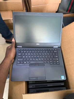Dell latitude 5470 core i5 image 3