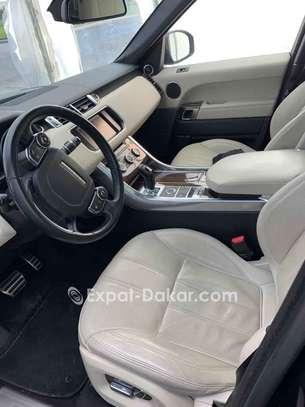 Range Rover Sport 2014 image 6