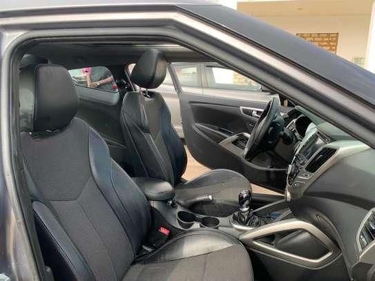 Hyundai Veloster 2013 image 4