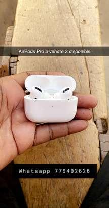 AirPods Pro a vendre image 1