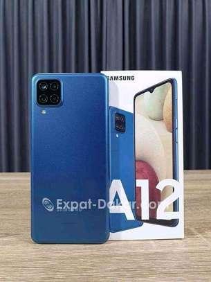 Samsung A12 64go ram4 image 1