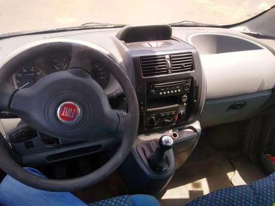 FIAT SCUDO (EXPERT et JUMPY) Papiers Sénégalais récents image 2