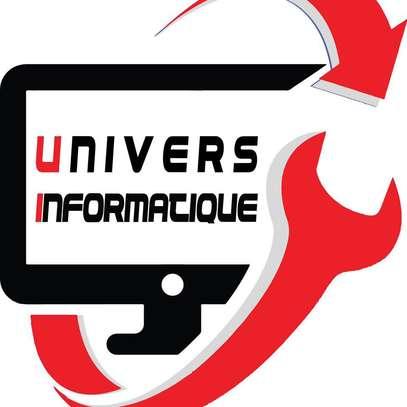 UNIVERS INFORMATIQUE image 1