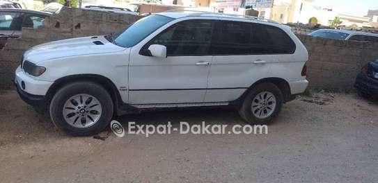 BMW X5 2004 image 1
