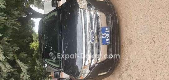 Ford Edge 2011 image 2