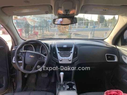 Chevrolet Equinox 2013 image 4