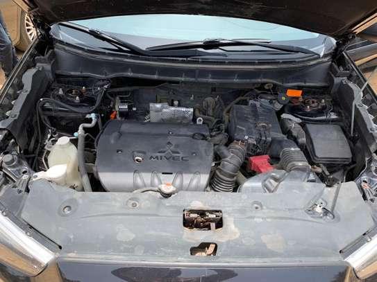 Mitsubishi RVR 2013 image 3