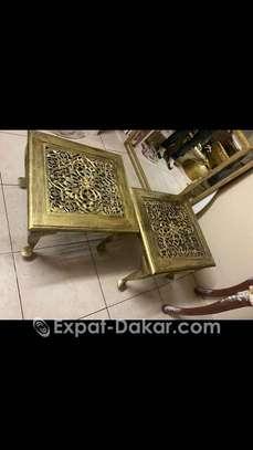 Table de coin X2 image 1