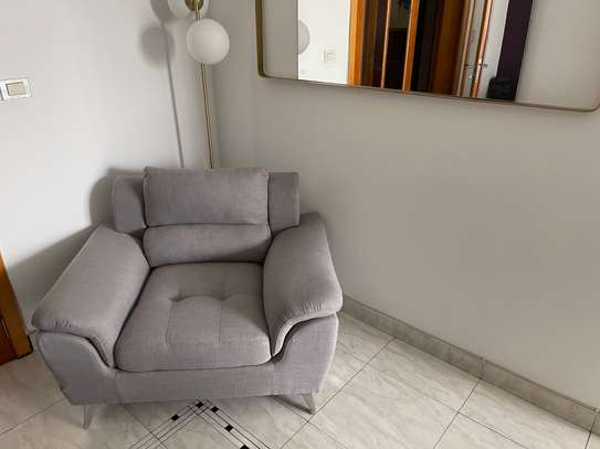 Canapés salon et fauteuil image 3