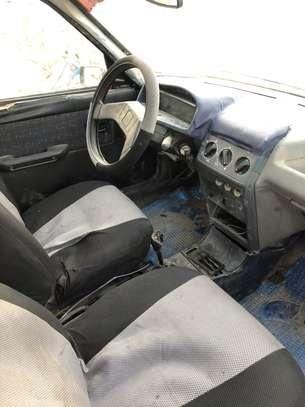Peugeot 205 papiers complets image 6