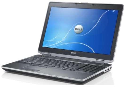 Dell i5 latitude 6530 ram 4g disc 500g image 2