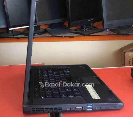 """lenovo Core i7 8go 500go 15"""" image 2"""