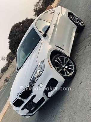 BMW X6 2016 image 2