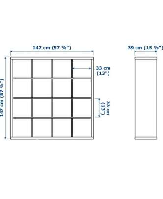 Étagère IKEA image 6