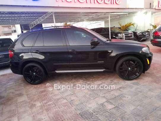 BMW Serie 5 2013 image 4