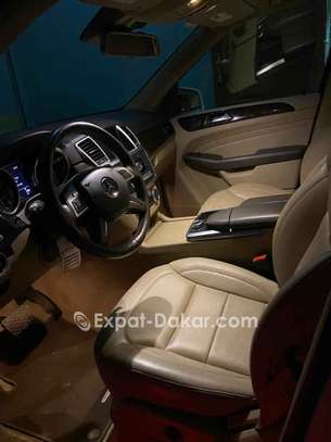 Mercedes-Benz ML 350 2014 image 6