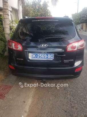 Hyundai Santa Fe 2010 image 1