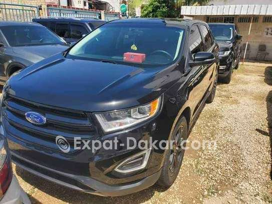 Ford Edge 2018 image 4