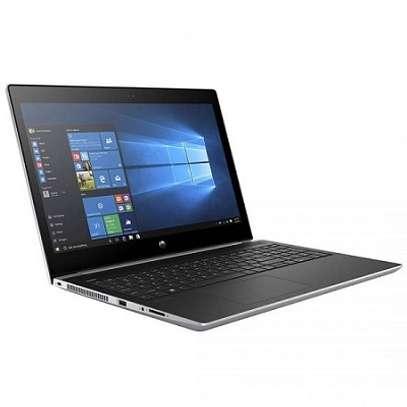 ORDINATEUR PORTABLE HP PROBOOK 450 G6/Ci5/8GB/256ssd/15.6pouces image 1