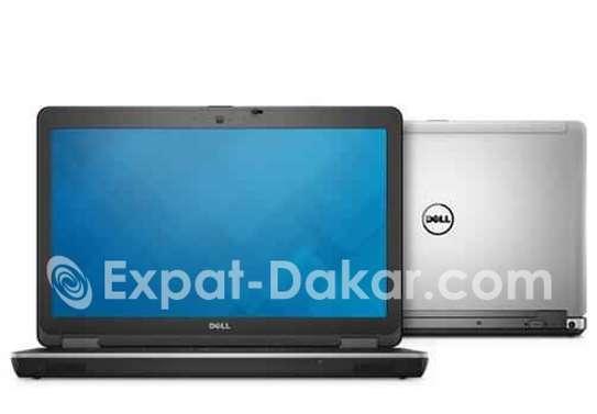 Dell E6540 Cor i7 Gammer image 1
