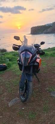 Moto Ktm 1290 Super adventure image 2