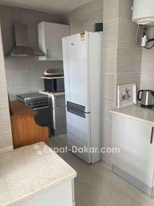 Appartement meublé à louer à Plateau image 2