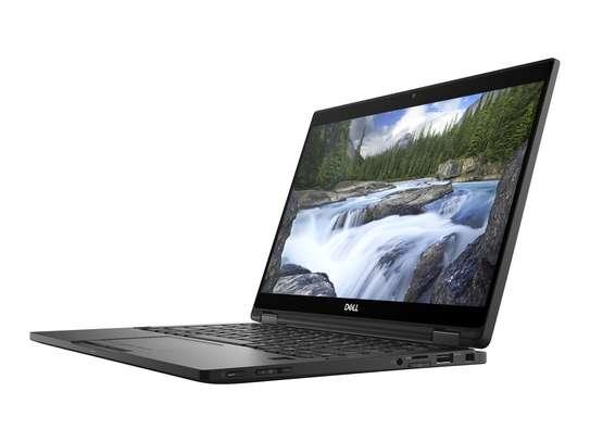 Dell latitude 7389 i5 Gen7th écran 13.3 tactile image 1