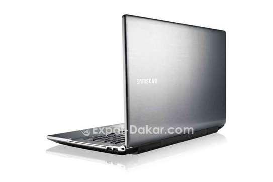 Samsung 550P core i7 image 3