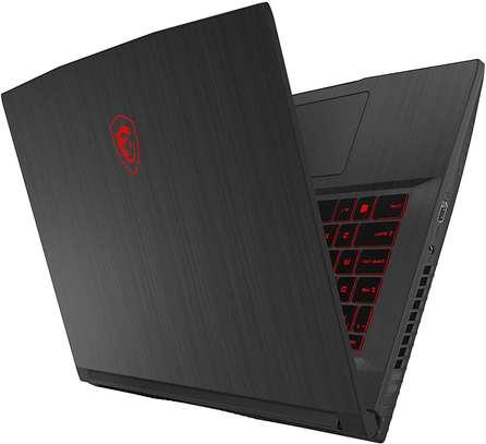 Laptop Gaming MSI AVEC RTX 3060 image 1