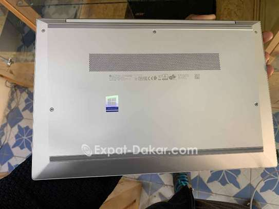 Hp 840 G7 core i7 10th génération image 1