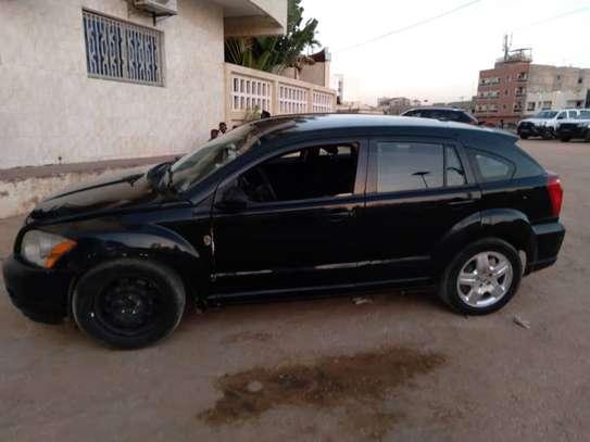 Dodge Caliber image 1